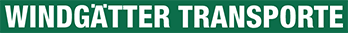 WINDGÄTTER TRANSPORTE
